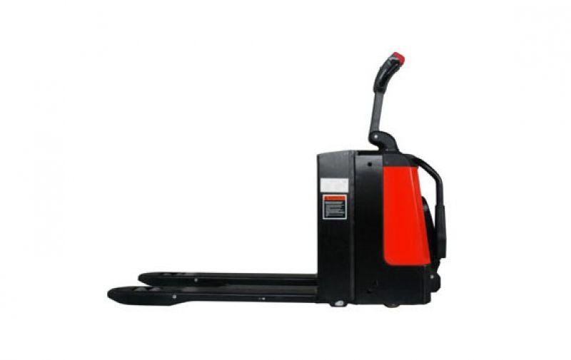 Электрическая тележка EPT25-25RA(S)