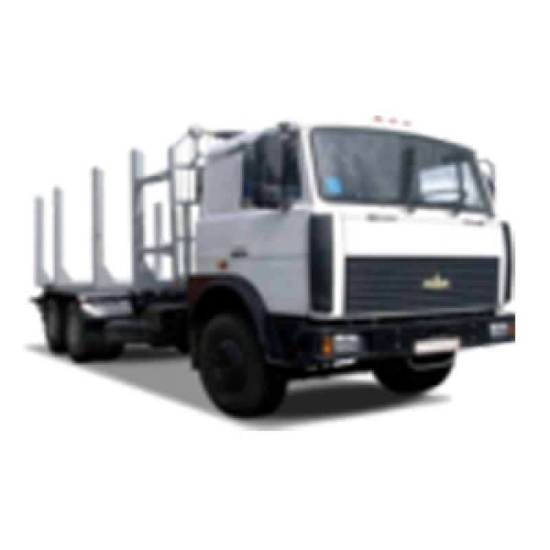Сортиментовоз МАЗ-6317Х9-460-000