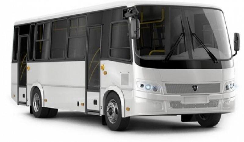 Автобус среднего класса для городских,  пригородных и междугородних перевозок ПАЗ Вектор 8.5 (ПАЗ 320412)
