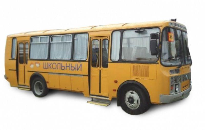 Автобус среднего класса для перевозки детей ПАЗ 423470 РАП