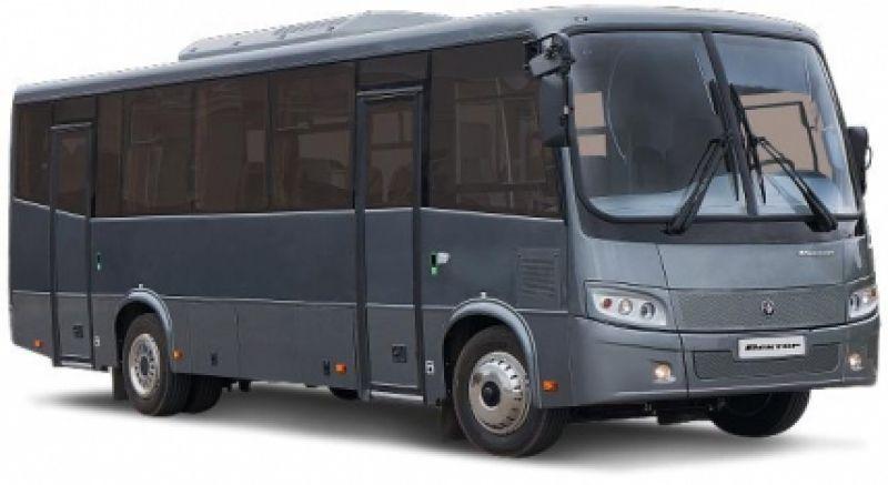Автобус  среднего класса для   пригородных и междугородних перевозок ПАЗ Вектор 8.8 (междугородний)