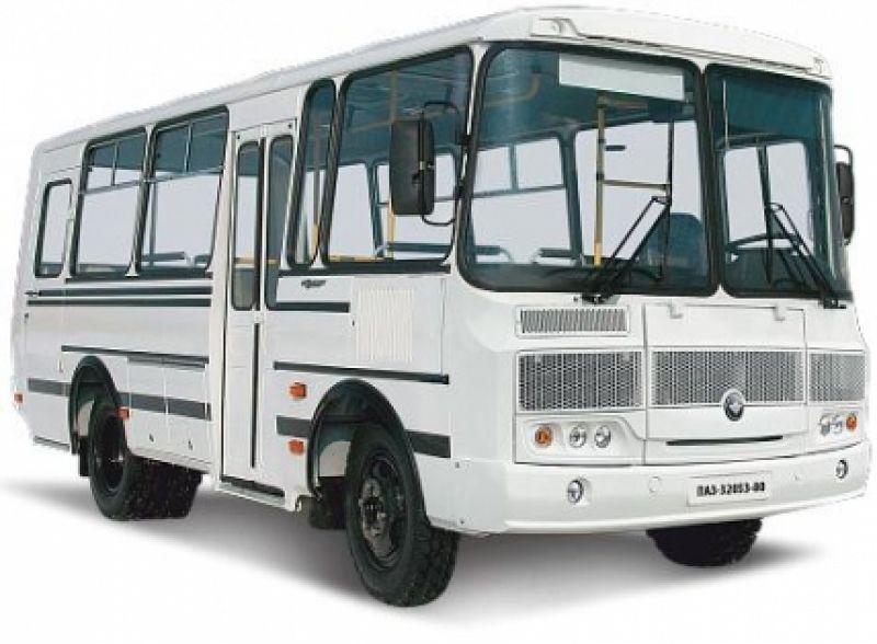 Автобус малого класса для специальных перевозок ПАЗ 32053-80