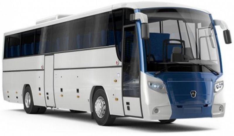 Автобус большого класса для междугородних и туристических перевозок ЛиАЗ 5291 Круиз
