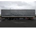 Полуприцеп грузовой с тентом Schmitz SPR24L