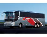 Автобус  междугородний туристический Zhongtong LCK6125A (серия Compass)