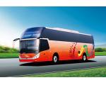 Автобус  междугородний туристический Zhongtong 6137HB (серия Navigator)