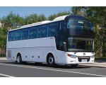 Автобус  междугородний туристический Zhongtong 6148HQS (серия Magnate)
