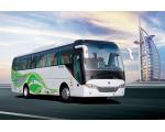 Автобус  междугородний туристический Zhongtong 6858H (серия Sparkling)