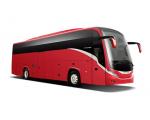 Автобус Yutong T12