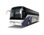 Автобус Yutong ZK6122HL