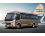 Автобус  междугородний автобус класса люкс Zhongtong LCK6720DQ Luxury Business Bus