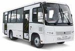 Автобус малого класса для городских и пригородных перевозок ПАЗ Вектор 7.6 (ПАЗ 320402)